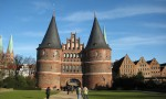 Holstentor, Lyypekki