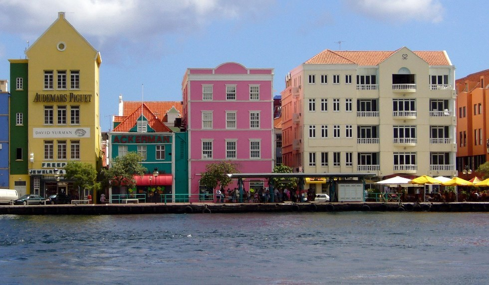 Willemstad, Curacao. Kuva: Jessica Bee, Flickr.com
