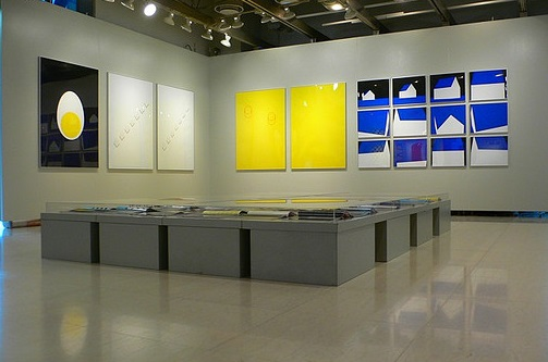Ginza Graphic Gallery GGG